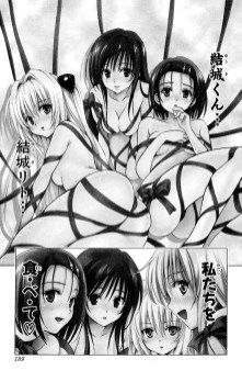 to love-ru vol.14 (19)