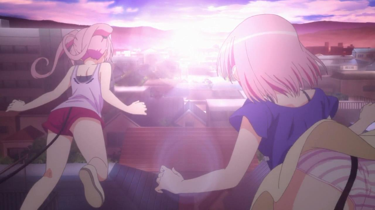 [Ohys-Raws] To Love-Ru Trouble - Darkness 2nd - 13v2 (BS11 1280x720 x264 AAC).mp4_snapshot_02.33_[2015.10.28_17.57.13]