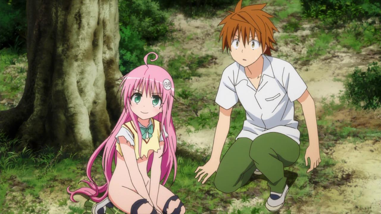 [Ohys-Raws] To Love-Ru Trouble - Darkness 2nd - 13v2 (BS11 1280x720 x264 AAC).mp4_snapshot_10.49_[2015.10.28_18.17.42]