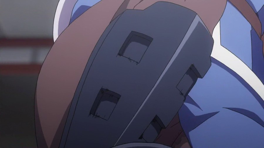 heavy object ep 12 img 35 frame