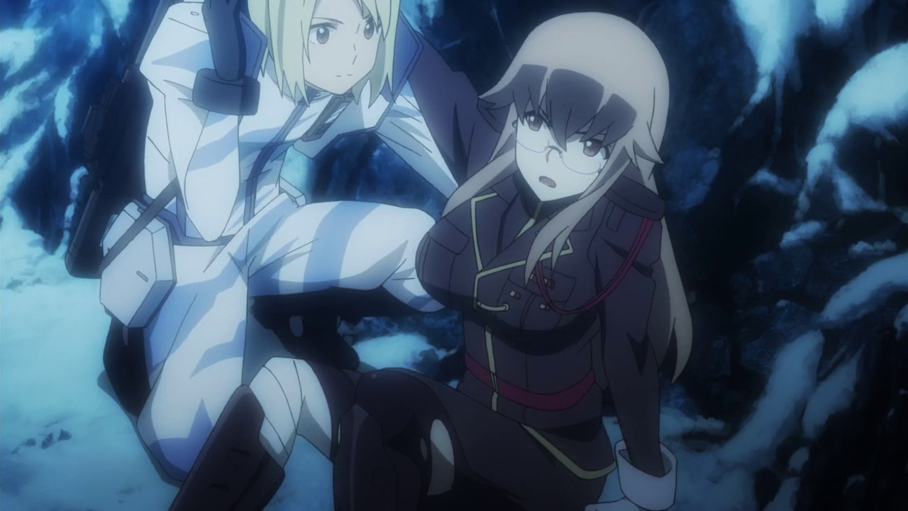 heavy object ep 19 img 09 snap