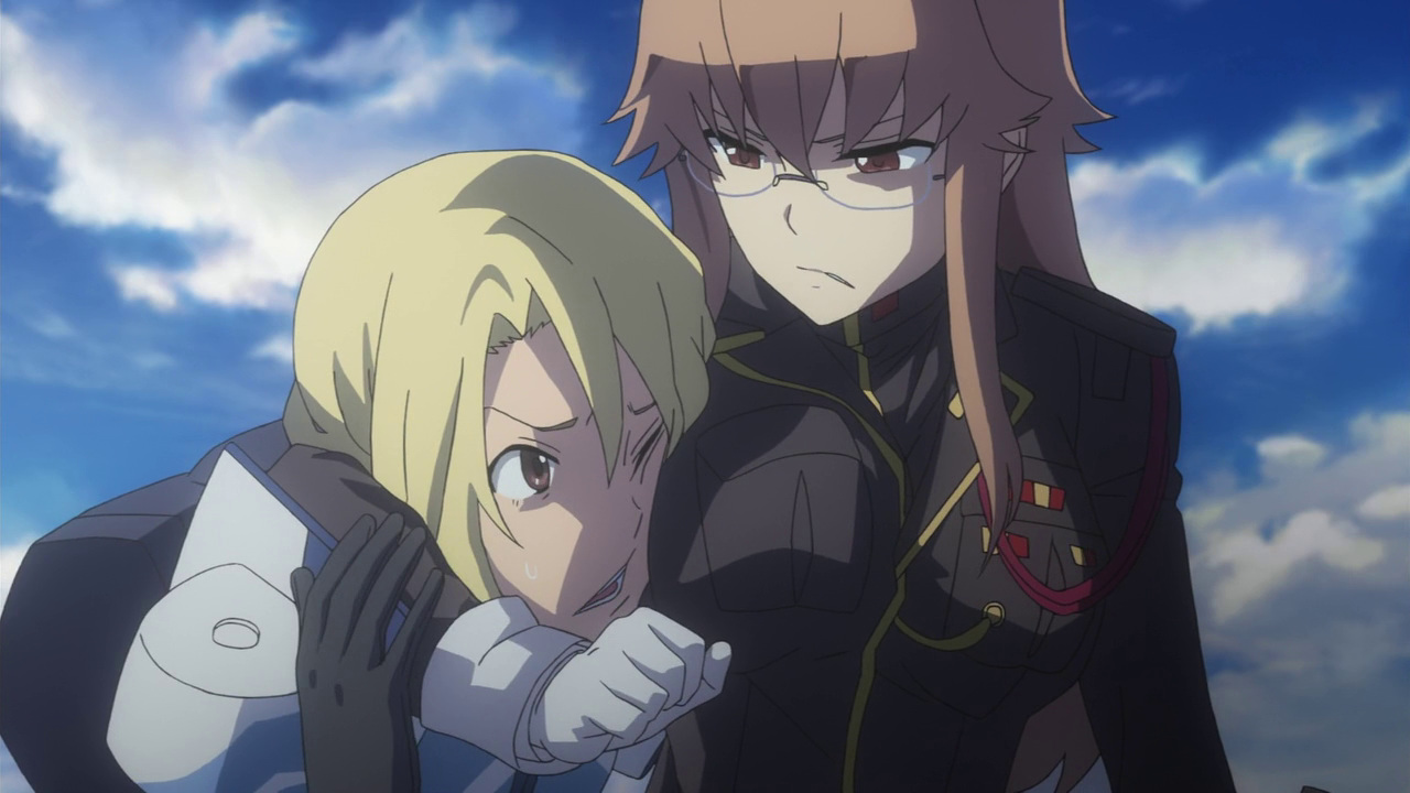 heavy object ep 19 img 17 snap