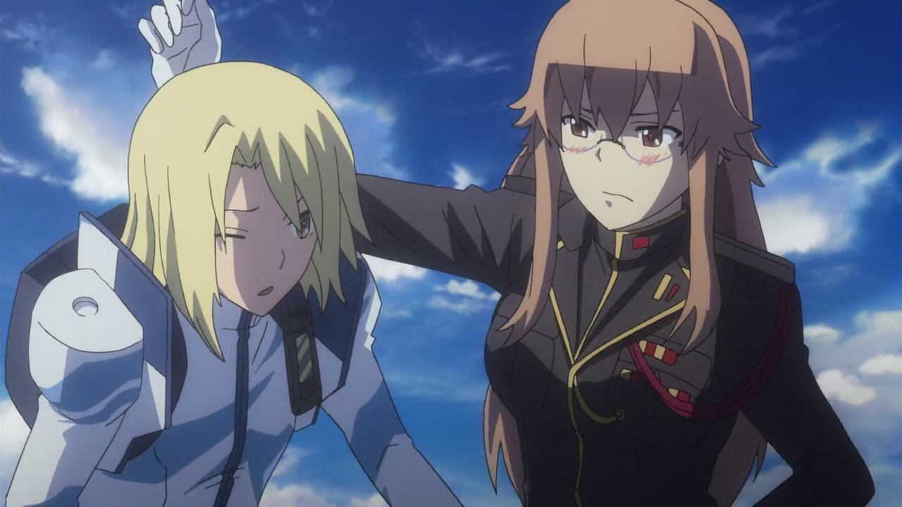 heavy object ep 19 img 27 snap