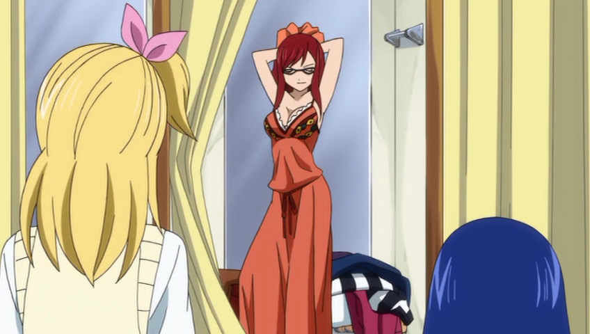 fairy tail ova 02 img 13 snap