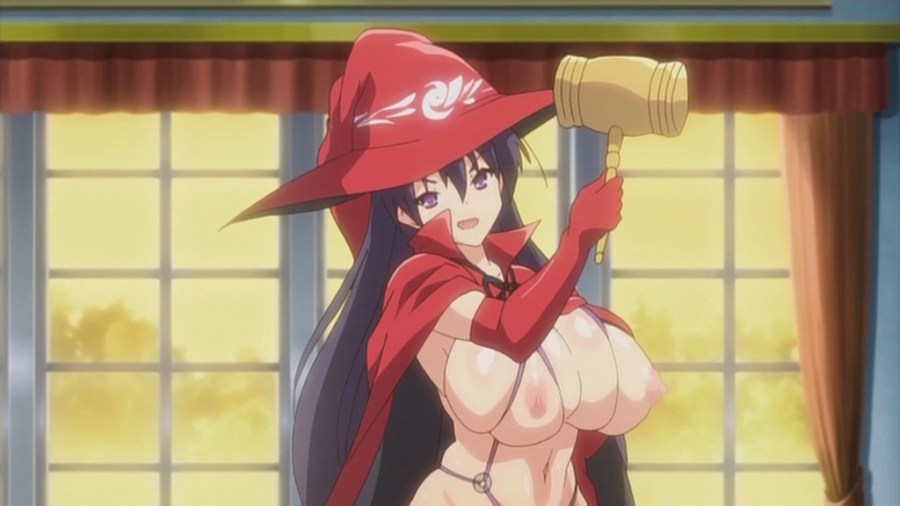 Witch Slut - The Animation - 01[18-11-36]