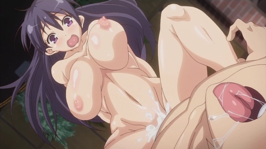 Witch Slut - The Animation - 01[18-20-25]
