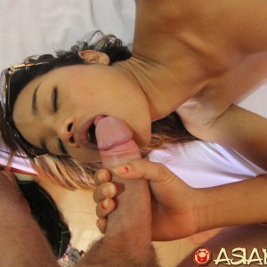 Asian Wild Fuck and Suck with blowjobs
