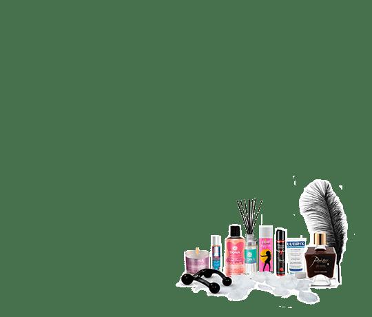 Интимная косметика и уход