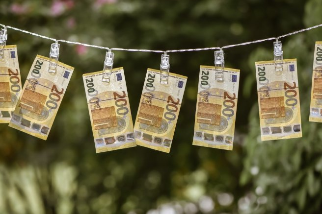 What is money laundering?