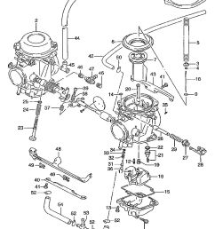 fuse panel diagram gs500ecarburetorv 97 w 98 x 99 y [ 1001 x 1354 Pixel ]