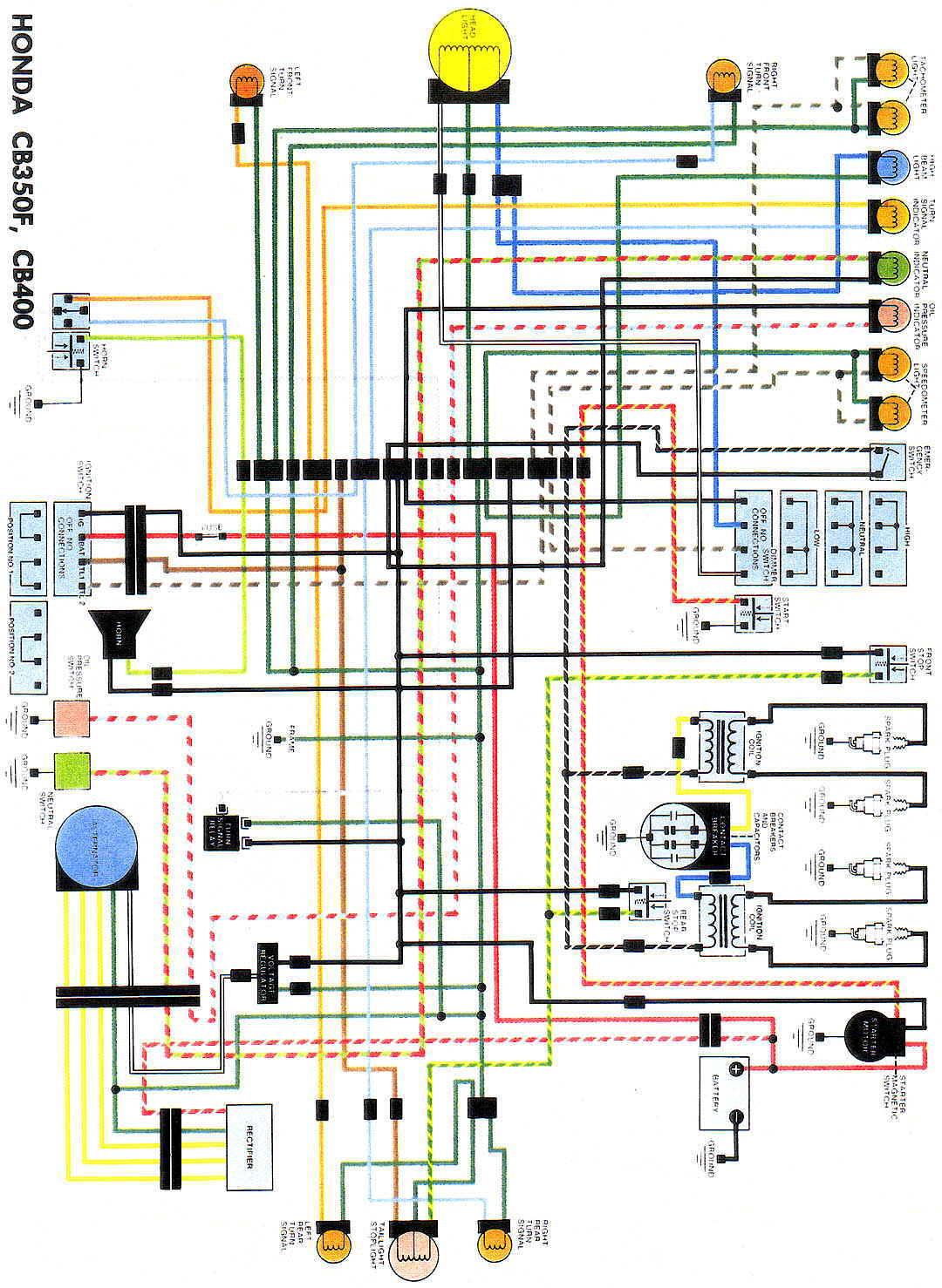 honda vt500c wiring diagram wiring diagram g11 vt500 wiring diagram wiring schematic