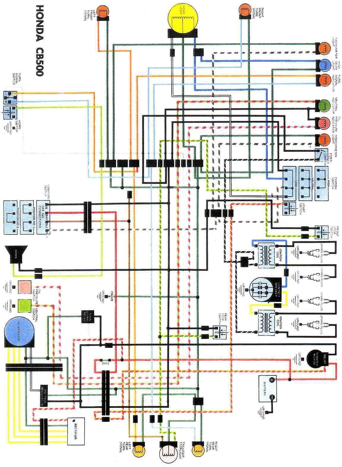 1992 Suzuki Gsxr 750 Wiring Diagram Diagrams Harness Bandit 400 07