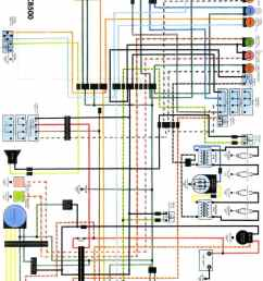 1984 honda shadow 500 wiring diagram wiring diagram blog 1984 honda vt500c wiring [ 1152 x 1575 Pixel ]