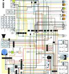 honda ascot wiring diagram wiring diagrams wiring color standards ft 500 wiring diagram [ 1236 x 1650 Pixel ]