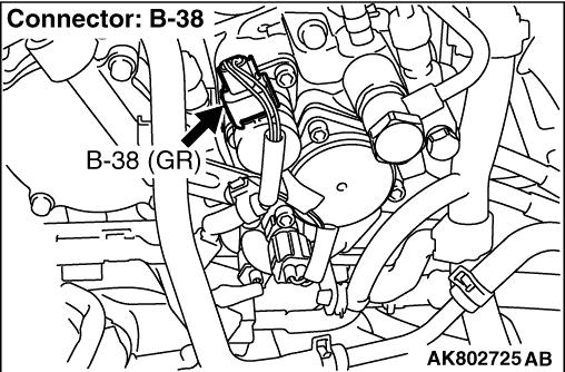Code No. P1272: Pressure Limiter Malfunction