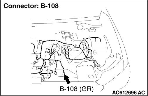 Code No.P1773: LR Solenoid Valve System