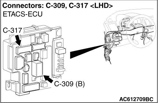 Code No.P1767: Output Shaft Speed Sensor System