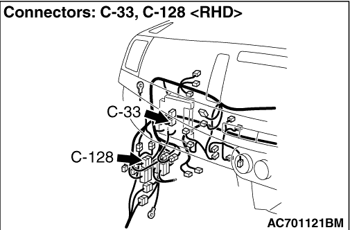 Code No. P0826: Malfunction of Shift Switch Assembly