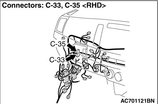 Code No. P1637: Malfunction of Memory Backup
