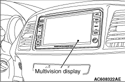 MITSUBISHI MULTI COMMUNICATION SYSTEM