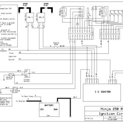 Kawasaki Bayou 250 Carburetor Diagram Wiring A Light Fixture