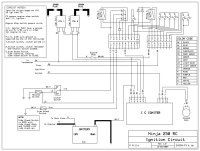 Ignition circuit schematic - Ninja250Wiki
