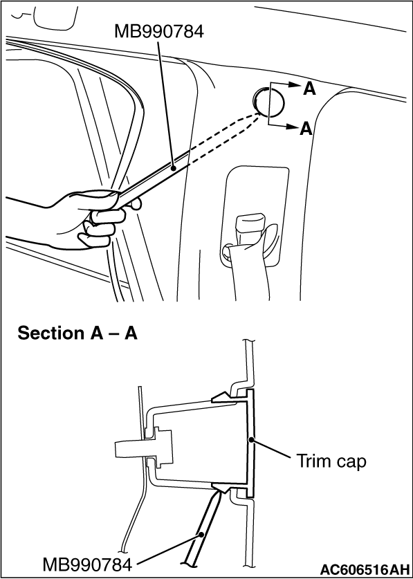 REMOVAL AND INSTALLATION