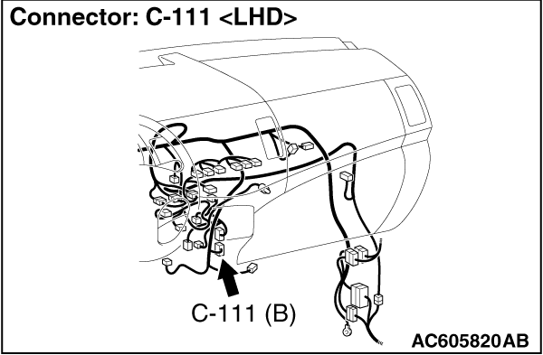 Code No.B1034, B1035: Interior Temperature Sensor system