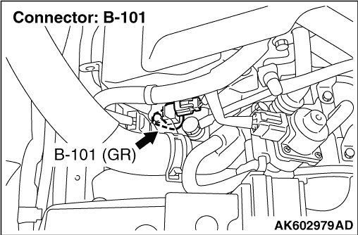 Inspection Procedure 14: Ignition Timing Offset