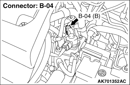 Code No. P0118: Engine Coolant Temperature Sensor Circuit