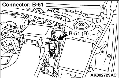 Code No. P0193: Rail Pressure Sensor Circuit High Input