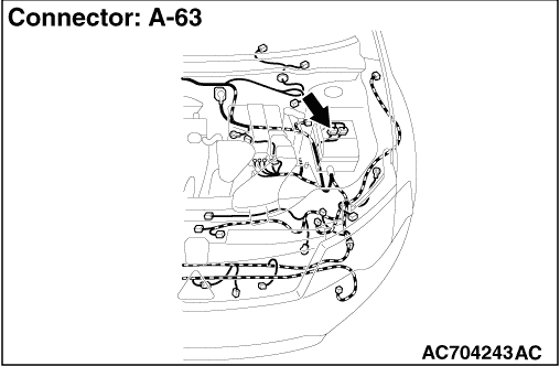 Code No. P1777: Malfunction of Stepper Motor