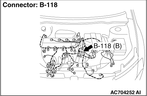 Code No. P1723: Abnormality in Speed Sensor System Function