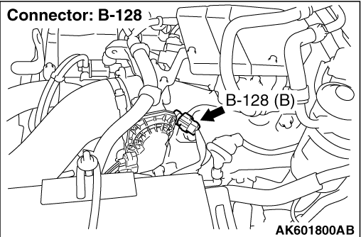 Throttle Position Sensor Circuit Intermittent Low Voltage