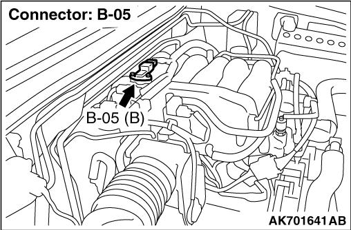 Code No. P0107: Manifold Absolute Pressure Sensor Circuit