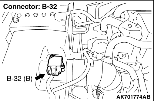 Code No. P0073: No. 1 Intake Air Temperature Sensor