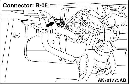 Code No. P0106: Manifold Absolute Pressure Sensor Range