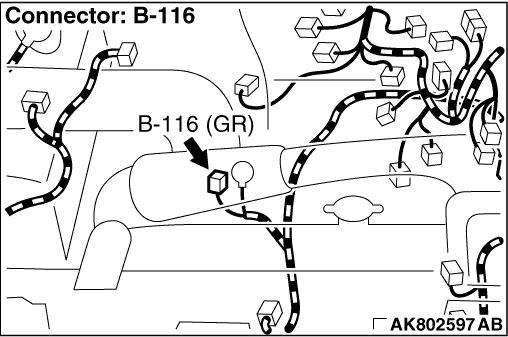Code No. P0622: Alternator FR Terminal System