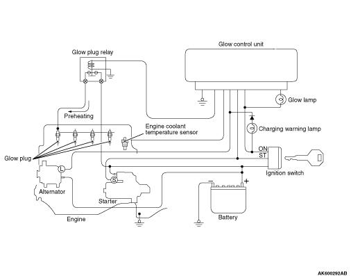 4d56 alternator wiring diagram vdo rudder gauge wiring