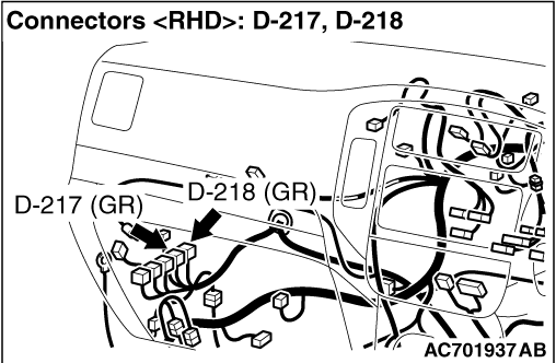 Code No.15 Auto-cruise Control Switch System