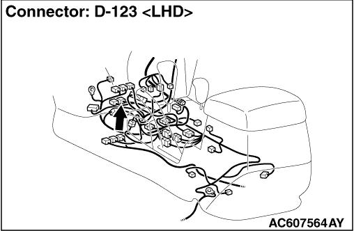 Code No.C1454, C1455, C1456: Transfer Position Detection