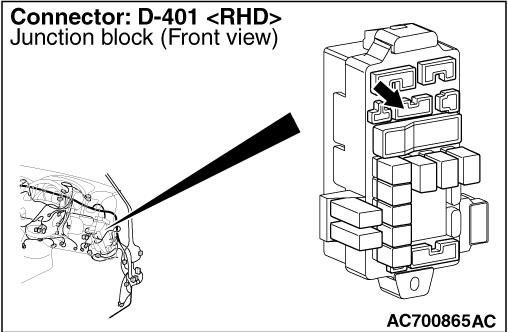 Code No.24, 25: Rear propeller shaft speed sensor system