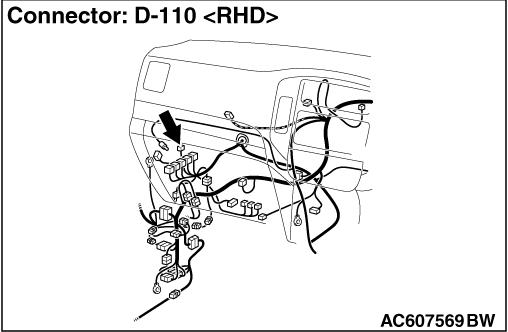 Code No.P1775 (P0763) Second solenoid valve system