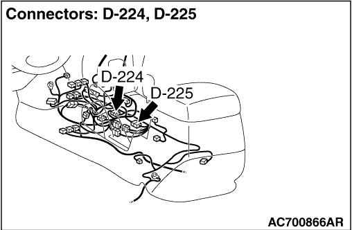 Code No.P1773 (P0753) Low-reverse solenoid valve system