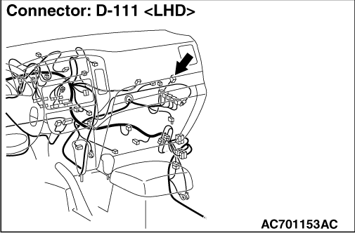 Code No.P1766 (P0715): Input shaft speed sensor system