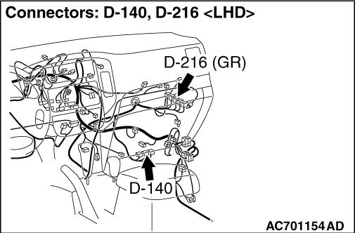 Code No.P1766 (P0715): Input shaft speed sensor system