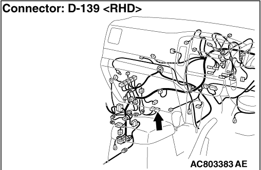 Code No.P2773: 4LLc detection switch system (Short circuit)