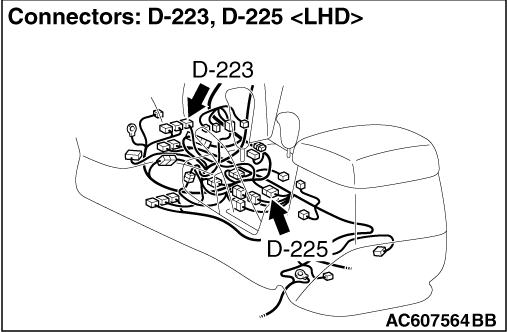 Code No.75: Transfer Switch Defect