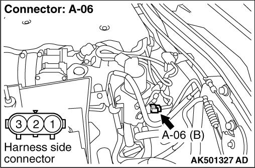 Code No. P0192: Rail Pressure Sensor Circuit Low Input