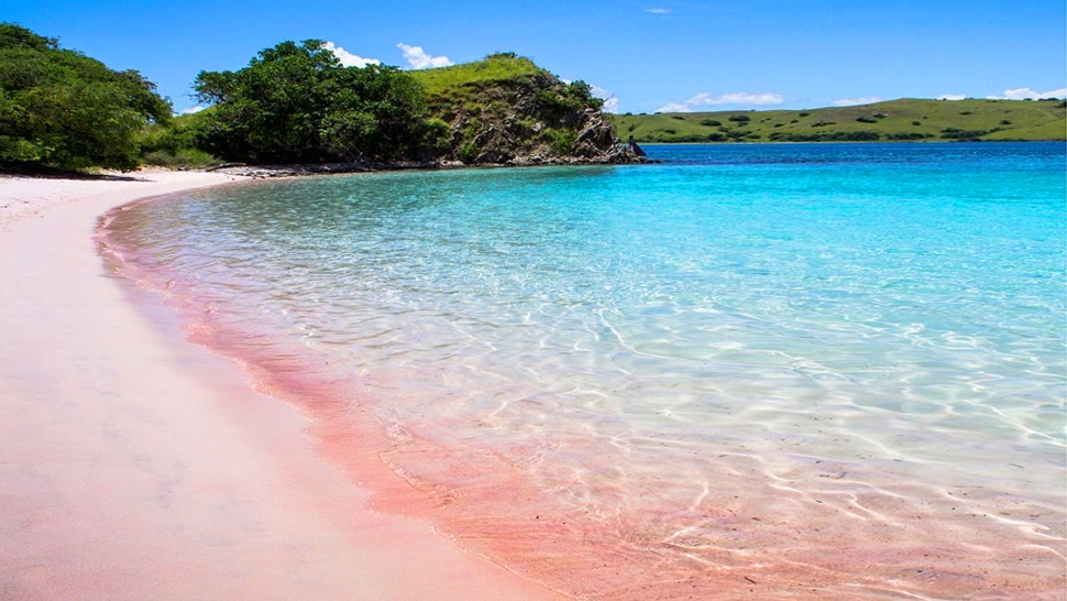 Emerging beach destination in the Philippines Sila Island